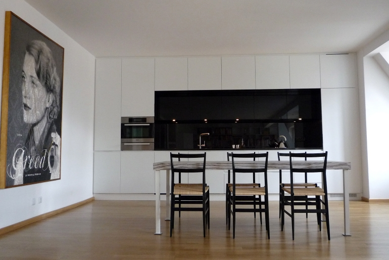 Marion-cucina