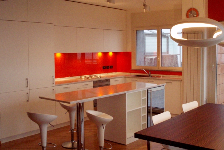 Cucine, Progetti di Architetto, Acqui Terme