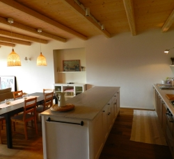 holiday-house-cucina